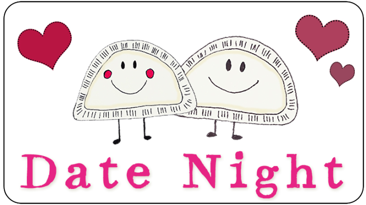 uforpligtende sex date night