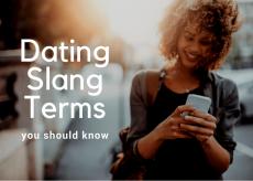 dating slang terms