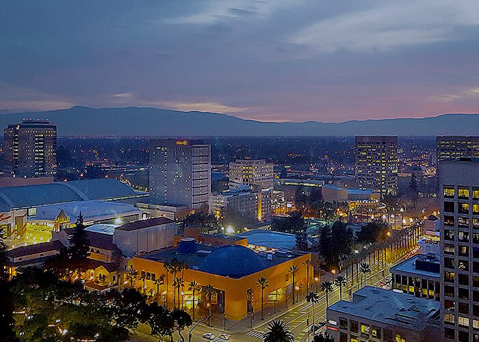 dating places in san jose