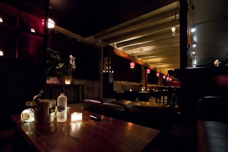 Good singles bars in san francisco