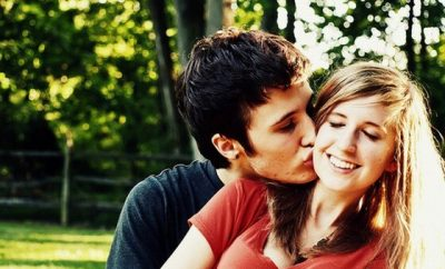 The First Kiss: When Should You Kiss A Woman For ... - Luvze