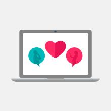 Meetwild.com - Meet Singles for Dating Fun Online