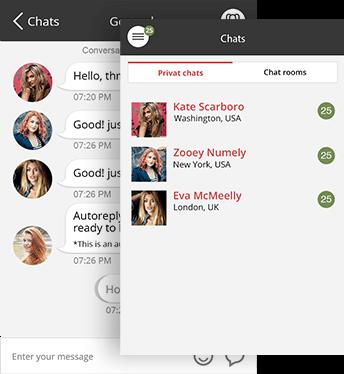 friendly chatting sites