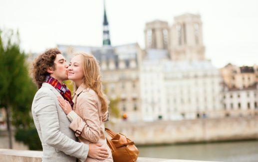 Rencontres Paris