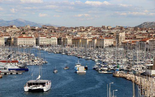 Rencontres Marseille