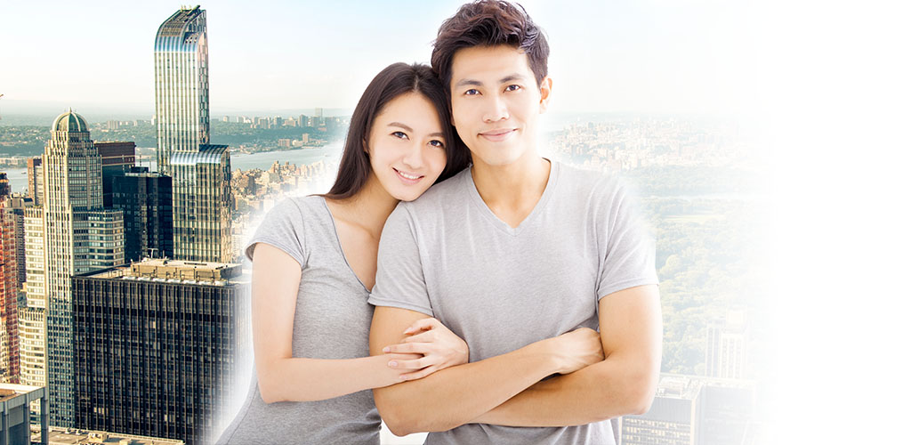 Asian Dating Site New York