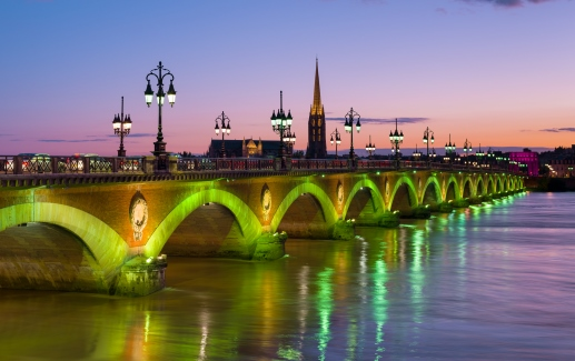 Rencontres Bordeaux