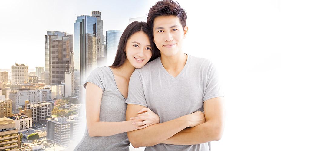 Asian Dating Site California