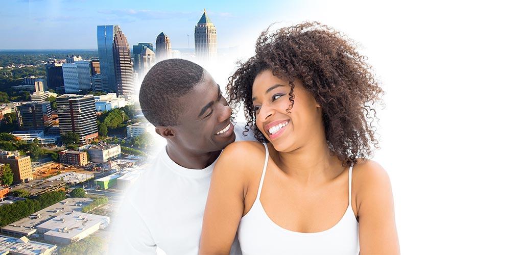 Dating Site Georgia