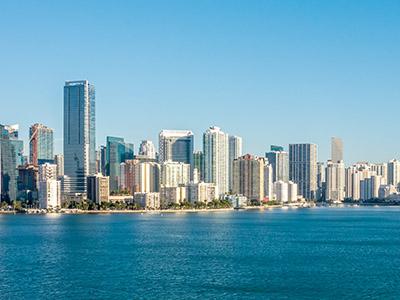 Single women in Miami