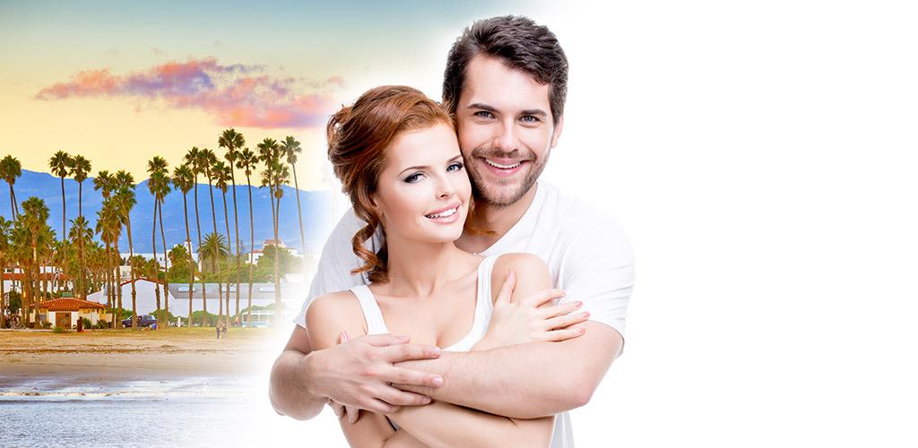 Dating in Santa Barbara