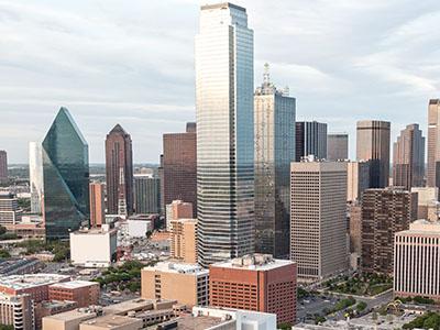 Chat room in Dallas