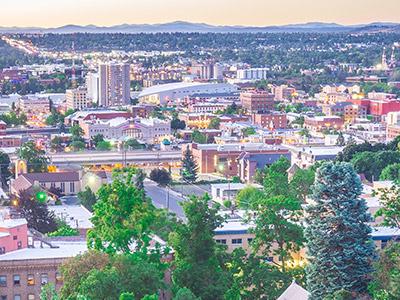 Single Men in Spokane