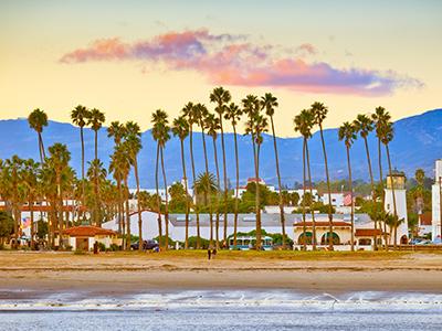 Single women in Santa Barbara