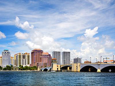 Single men in West Palm Beach