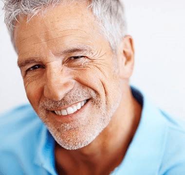 single men over 50