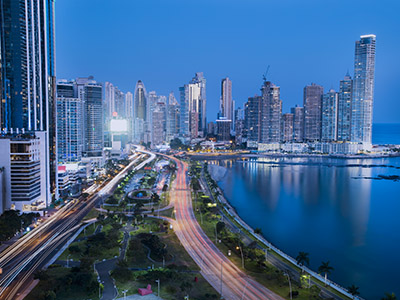 Singles in Panama City