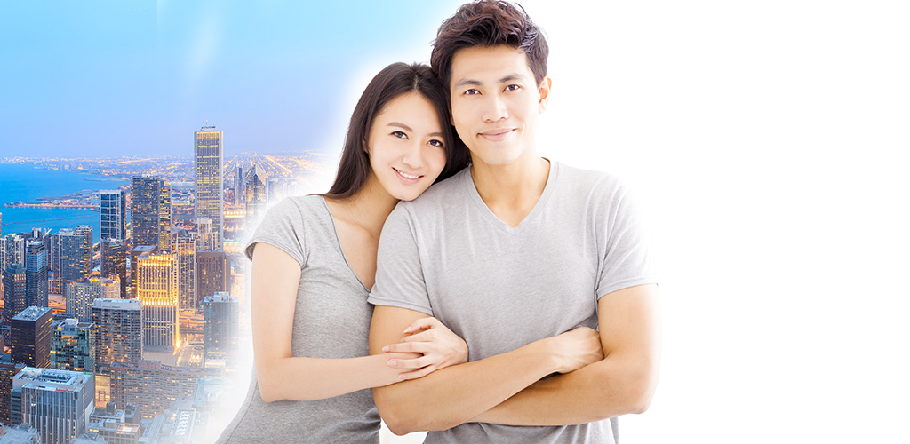 Asian Dating Site illinois