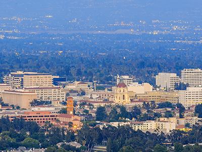 Gay Dating in Pasadena