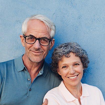Senior dating over 50