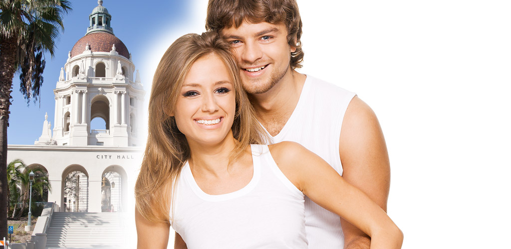 Dating in Beverly hills