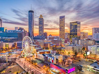 Chat Rooms in Atlanta