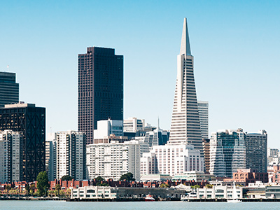 Gay Dating in San Francisco