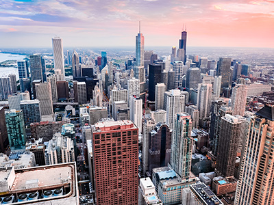 Married Women in Chicago