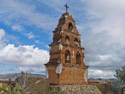 Single women in San Miguel