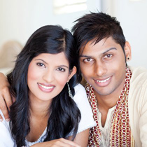 Indian dating