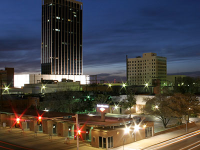 Interracial Dating in Amarillo