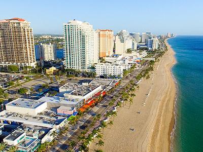 Singles in Fort Lauderdale