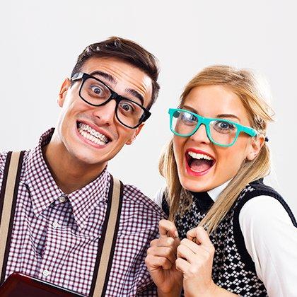 Geek nerd dating