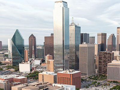 Latina Dating in Dallas