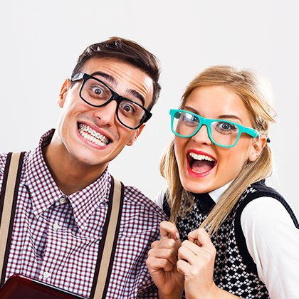 3 Reasons To Use Our Geek Dating Site