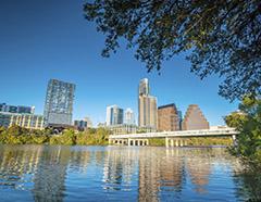 Dating in Austin