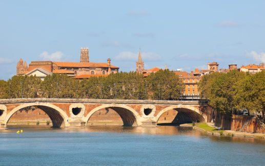 Rencontres Toulouse