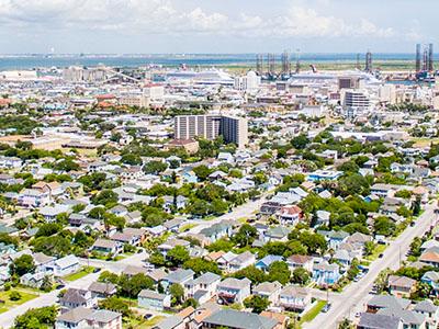 Latina Dating in Galveston