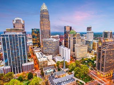 Hookups in Charlotte